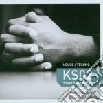 Kevin Saunderson - Ks02 cd musicale di SAUNDERSON KEVIN