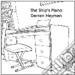 (LP VINILE) Ship's piano lp vinile di Darren Hayman