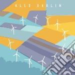 Allo Darlin' - Europe cd musicale di Darlin' Allo