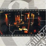 Blueprint - Zero Zero One cd musicale