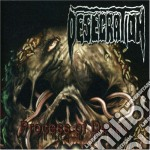 Desecration - Process Of Decay cd musicale