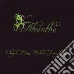 Absinthe - Chapter One : Urban Fair cd musicale di Absinthe