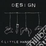 Design - 4 Little Hanged Toys cd musicale di Design