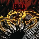 Ebola - Nothing Will Change cd musicale di Ebola
