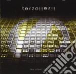 Terzolivello - The Silent City cd musicale di Terzolivello