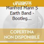 Bootleg archives cd musicale di Mann Manfred
