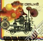 Pepe Deluxe - Spare Time Machine cd musicale di PEPE DELUXE