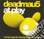 Deadmau5 - At Play Sampler cd musicale di DEADMAU5