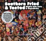Artisti Vari - Southern Fried & Tested cd musicale di ARTISTI VARI