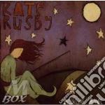 AWKWARD ANNIE cd musicale di RUSBY KATE