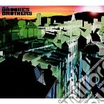 Brookes Brothers - Brookes Brothers cd musicale di Brothers Brookes
