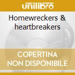 Homewreckers & heartbreakers cd musicale di Quireboys