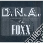 D.N.A.                                    cd musicale di John Foxx