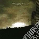 Sharp Practise - Radiocity cd musicale di Practise Sharp
