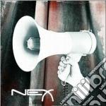 Nex - Nex cd musicale di NEX