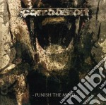 Corroosion - Punish The Mind cd musicale di CORROOSION