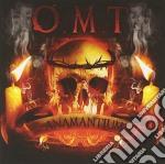 Omt - Anamantium cd musicale di O.M.T