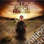All Guns Blazing - Revelations cd musicale di ALL GUNS BLAZING