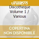 DISCOTHEQUE VOL1 - THE ACIENDA cd musicale di ARTISTI VARI