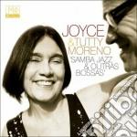 Joyce & Tutty Moreno - Samba Jazz & Outras Bossas cd musicale di JOYCE & TUTTY MORENO