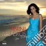Sabrina Malheiros - New Morning cd musicale di Sabrina Malheiros