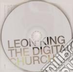 Leon King - The Digital Church Ep cd musicale di Leon King