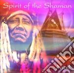 Niall - Spirit Of The Shaman cd musicale di NIALL