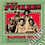 Dancing time cd musicale di The Funkees
