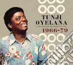 (LP VINILE) A nigerian retrospective 1966-79 lp vinile di Tunji Oyelana