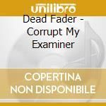 Dead fader