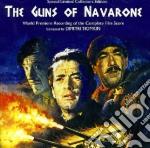The Guns Of Navarone  (Ltd CE) cd musicale di O.S.T.