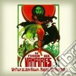 Acanthus - Le Frisson Des Vampires cd musicale di ACANTHUS