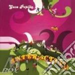 INTERACTIVO cd musicale di PEPILLO GOZA
