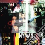 Michael Nyman - Nyman / Greenaway Revisited cd musicale di Michael Nyman