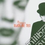 Alkaline Trio - Crimson cd musicale di ALKALINE TRIO