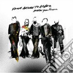 From Autumn To Ashes - Abandon Your Friends cd musicale di FROM AUTUMN TO ASHES