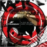 Thursday - A City By The Light cd musicale di THURSDAY