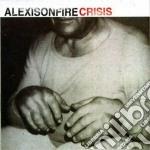 Alexisonfire - Crisis cd musicale di ALEXISONFIRE