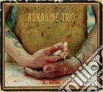 REMAINS  (CD + DVD) cd musicale di Trio Alkaline