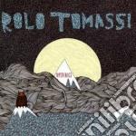 Tomassi,rolo - Hysterics cd musicale di ROLO TOMASSI
