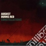 August Burns Red - Constellations cd musicale di AUGUST BURNS RED