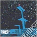 THE SLEEPER                               cd musicale di Society Leisure