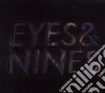Trash Talk - Eyes And Nines cd musicale di Trash Talk