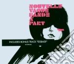 Nouvelle Vague - Bande A Part cd musicale di NOUVELLE VAGUE