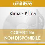 Klima - Klima cd musicale di KLIMA