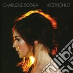 Charlene Soraia - Moonchild cd musicale di Charlene Soraia