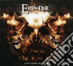 Errander - The Need To Know cd musicale di Errander