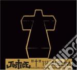 (LP VINILE) + lp vinile di Justice