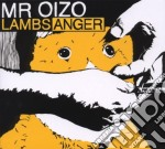 Mr Oizo - Lambs Anger cd musicale di MR OIZO
