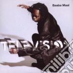 Baaba Maal - Television cd musicale di BAABA MAAL